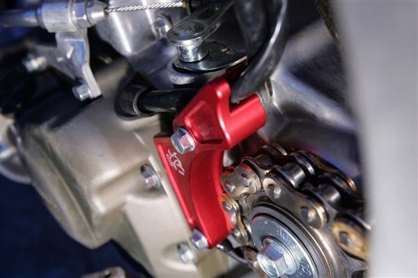 Hammerhead Designs CNC Case Saver for Honda CRF250R//CRF250X