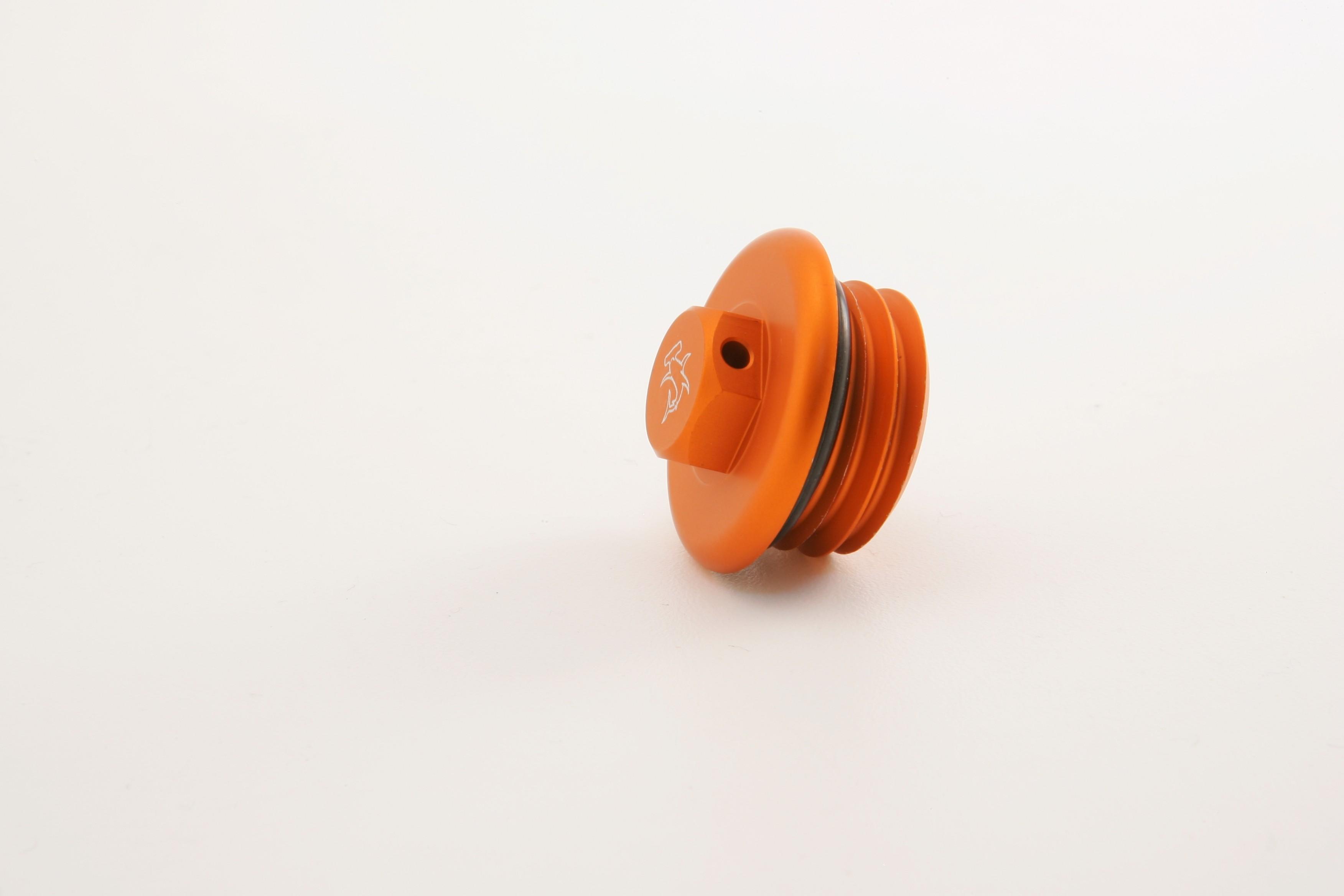 KTM Oil Filler Plug