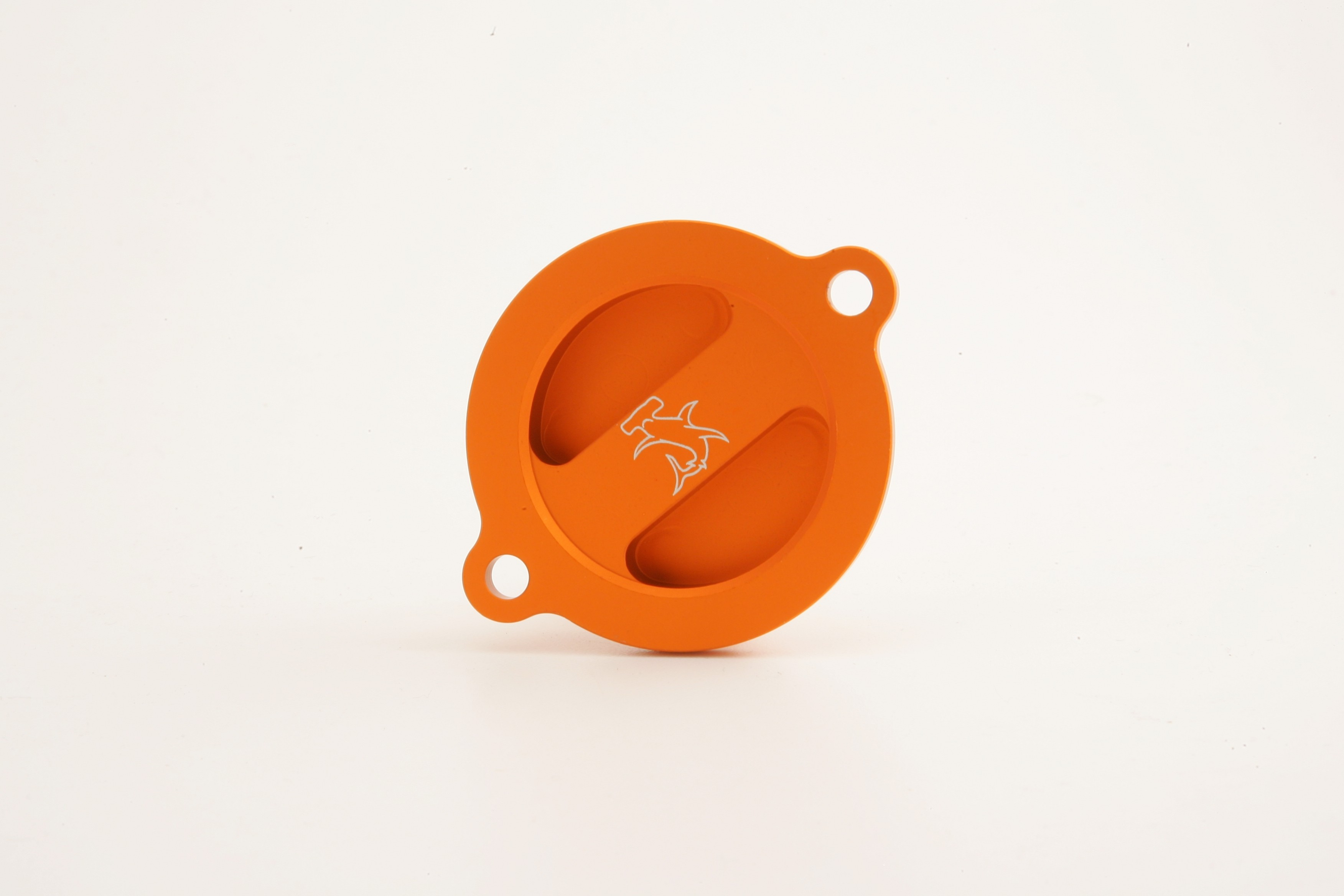 KTM/Husqvarna Type 1 Oil Filter Cover