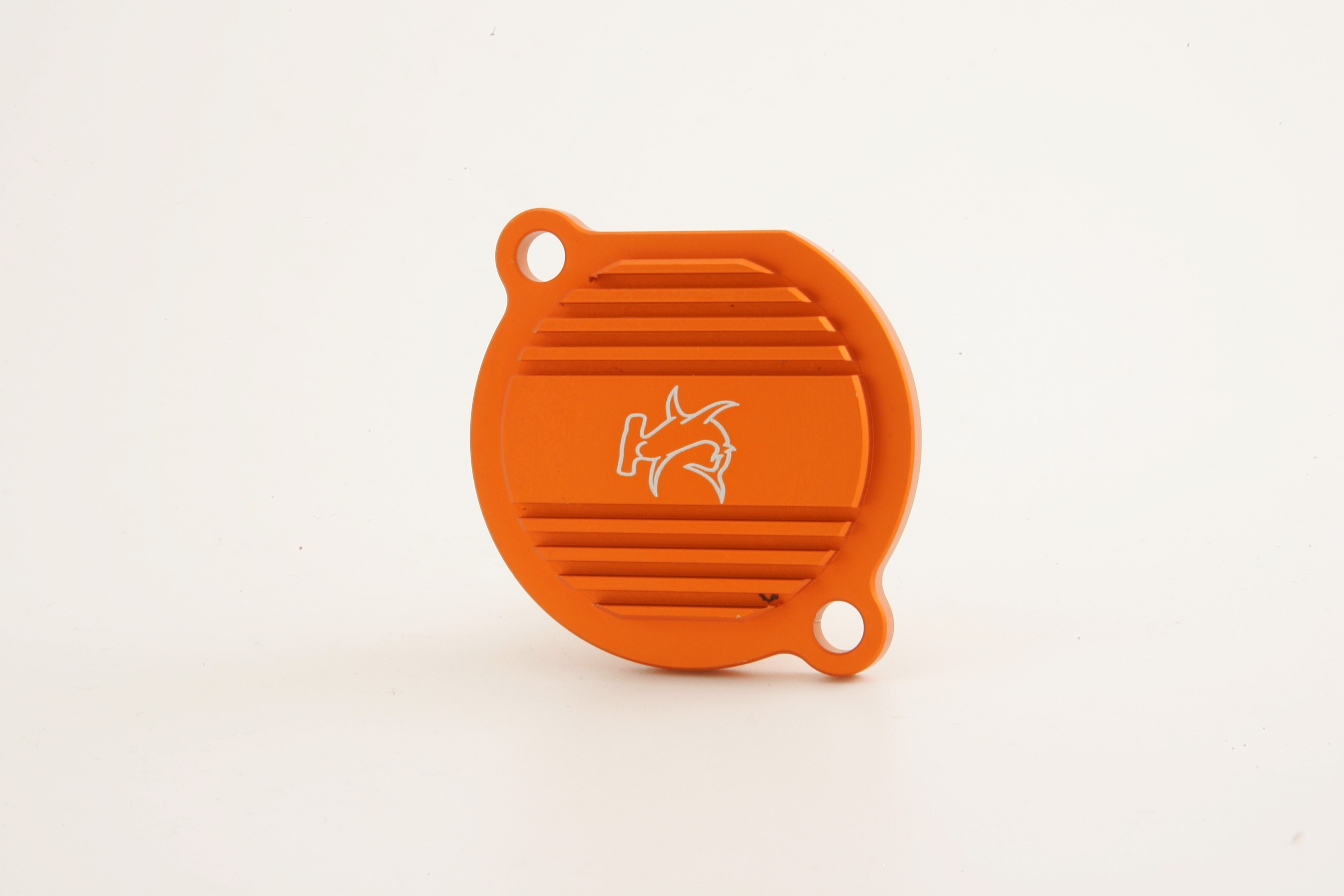 KTM/Husqvarna Type 2 Oil Filter Cover