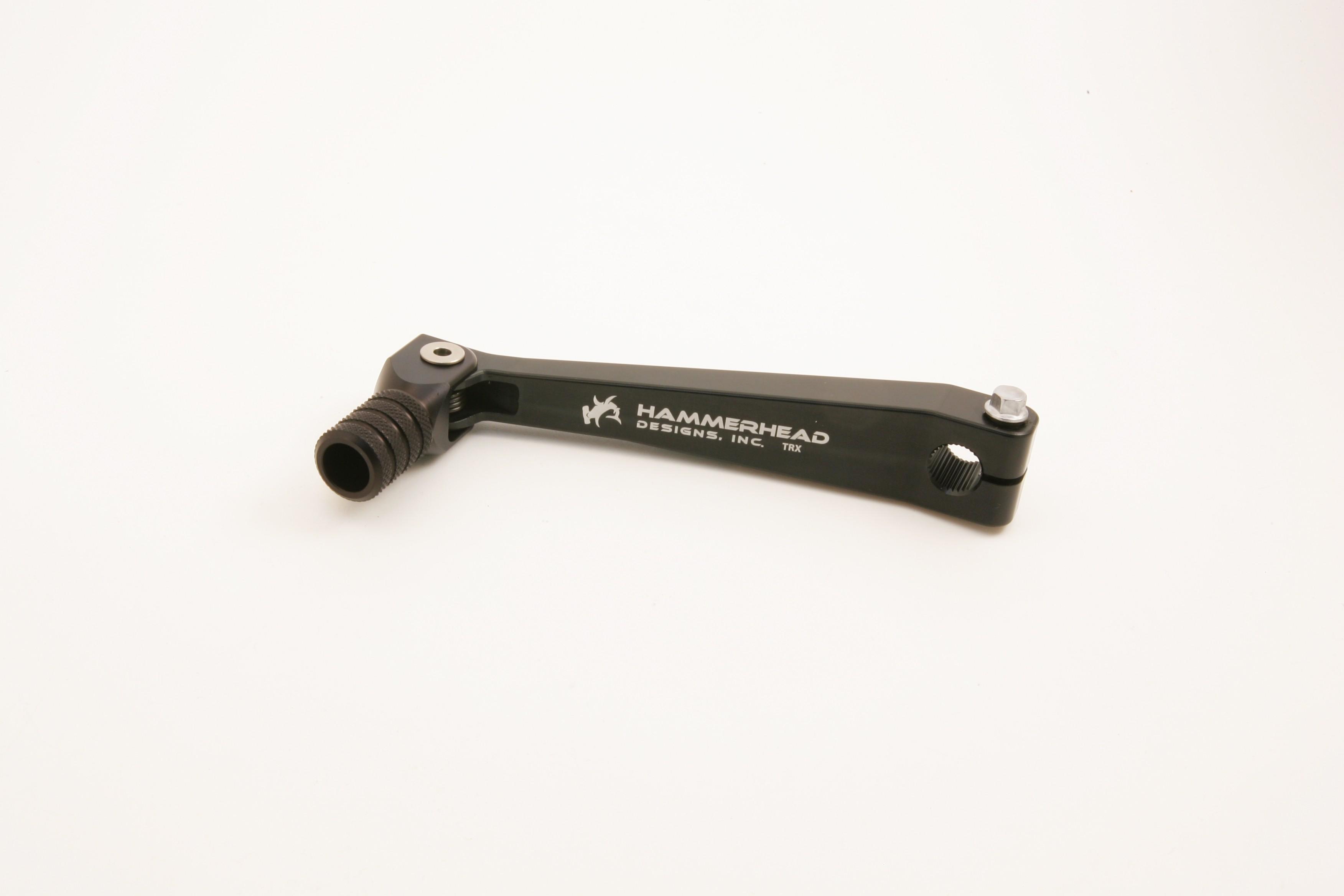 Honda TRX450R CNC Billet Aluminum Shift Lever