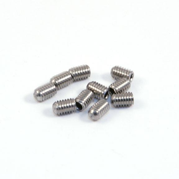 Standard and Rotating Brake Tip Set Screws
