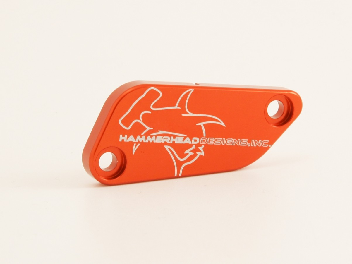 KTM 65SX/85SX/105SX Front Brake Master Cylinder Cap