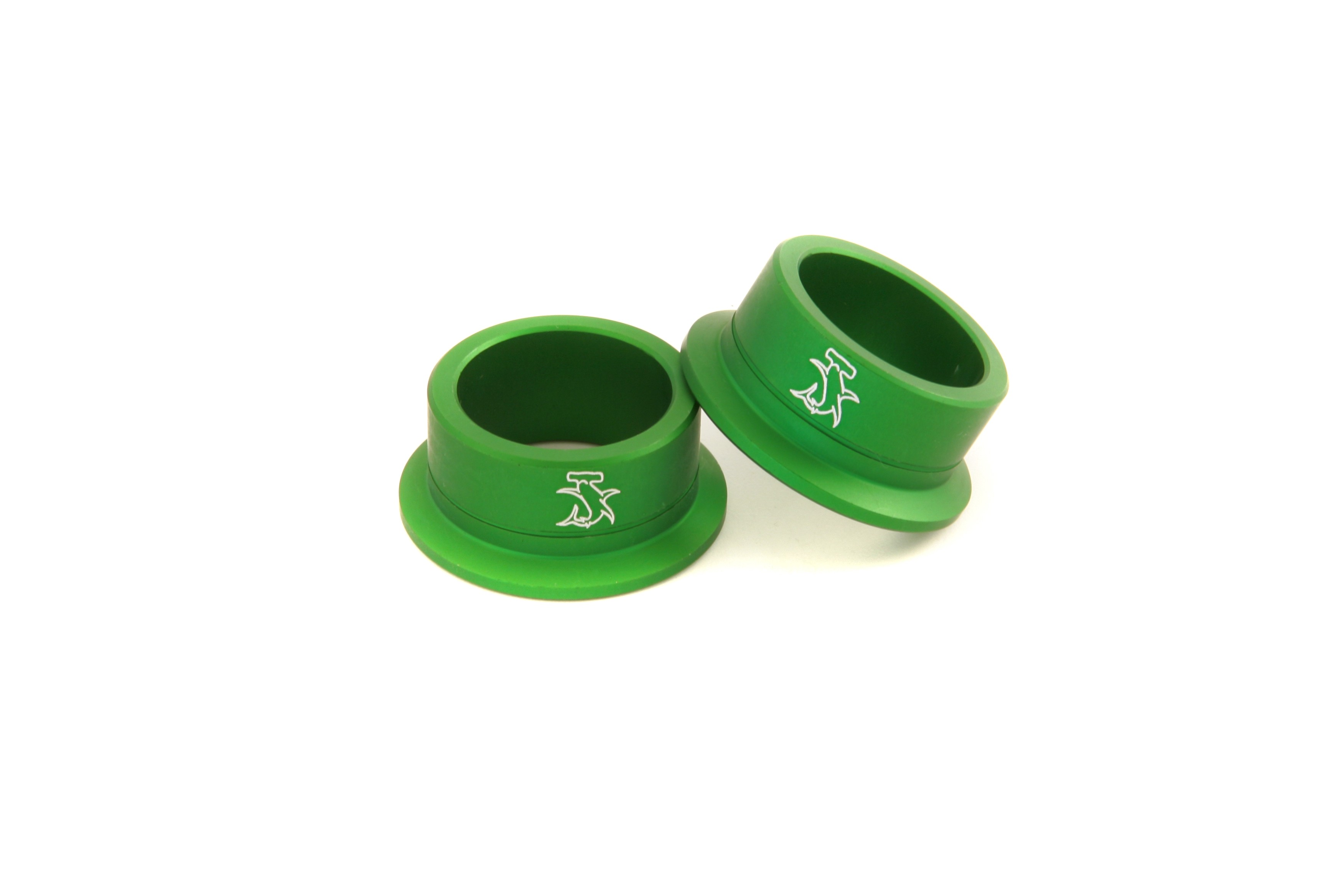Kawasaki/Suzuki Rear Wheel Spacers
