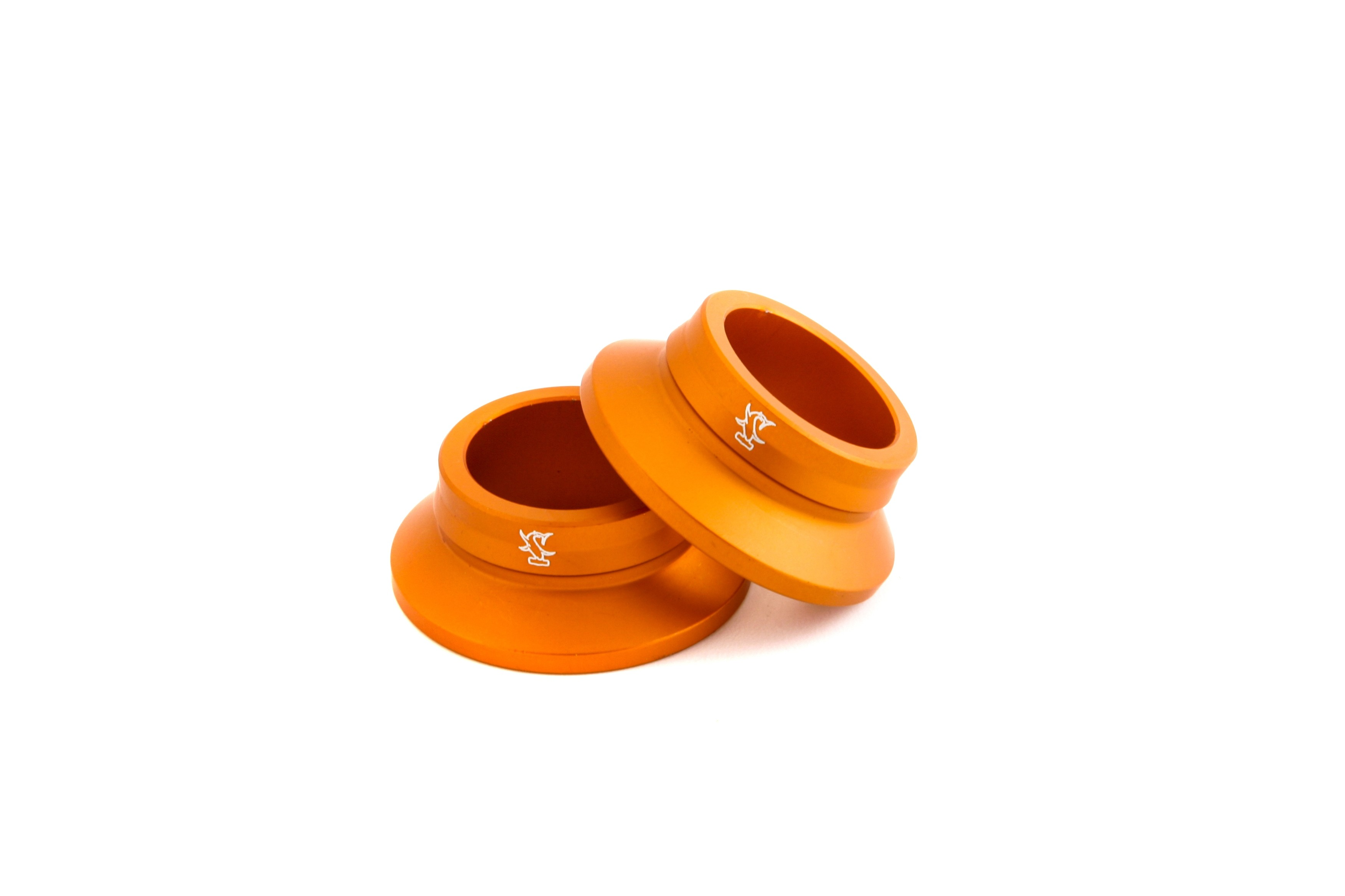 KTM/Husqvarna Rear Type 2 Wheel Spacers