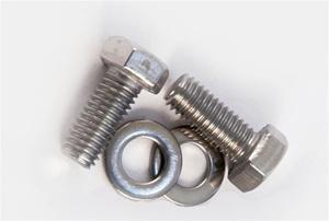 Titanium Brake Tip Hardware Kit